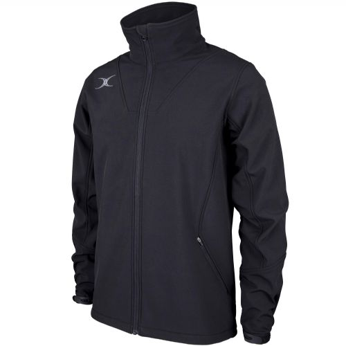 Pro Soft Shell Full Zip Jacket- Men